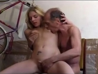 Daughter wants to fuck dad