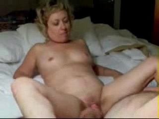 Old pervert wife masturbating in front of me. amateur older