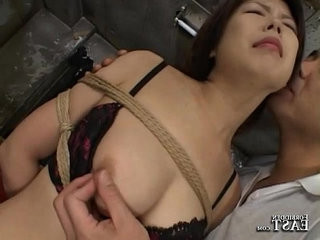 Uncensored Amateur Bondage Sex