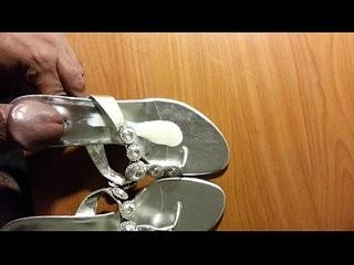 Shoejob shoe job fetish