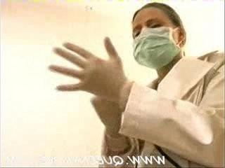 My doctors blowjob