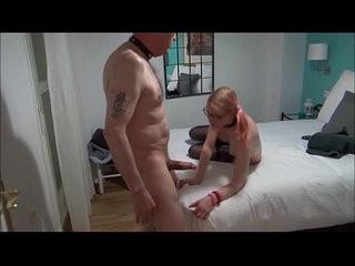 Ulf larsen and the whore angel in super pervert pornmix i