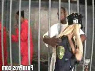 Shyla stylez in jail