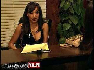 Smack dat ass Crystal Knight Black, Ebony, Brunette, Fetish, Lesbian, Lingerie, Masturbation